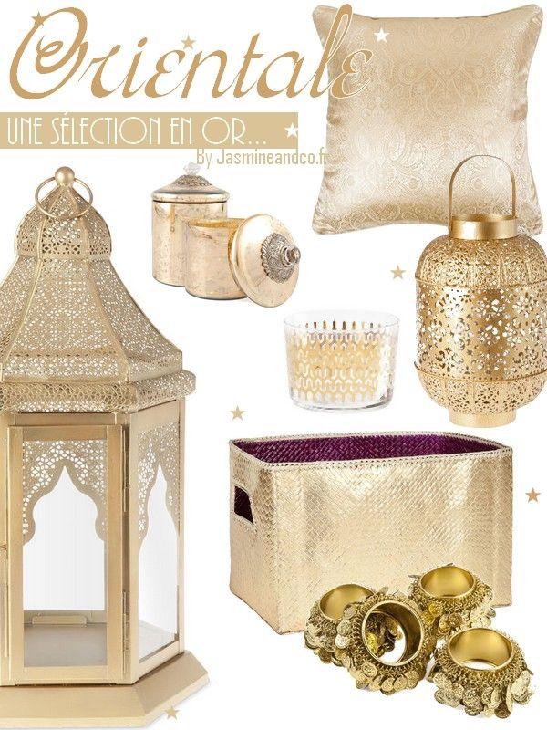 d co salon d coration orientale marocaine couleur or leading inspiration. Black Bedroom Furniture Sets. Home Design Ideas