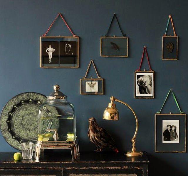 D co salon inspiration vintage pour les nouveaux it cadres leading - Cadre decoratif pour salon ...