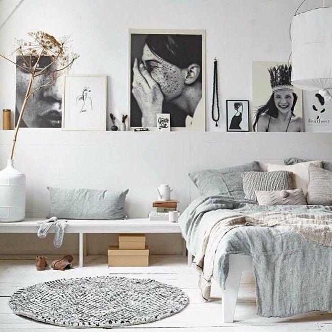 Déco Salon - Quelques idées à prendre ici pour aménager une chambre ...