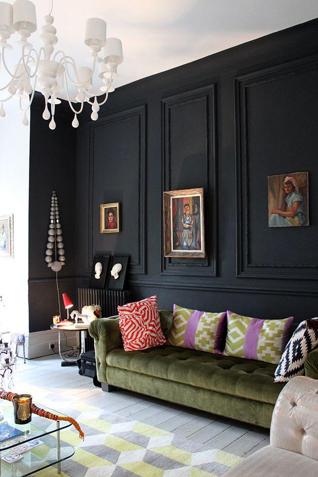 d co salon swoon worthy ambiance color e madrid jurnal de design interior amb. Black Bedroom Furniture Sets. Home Design Ideas