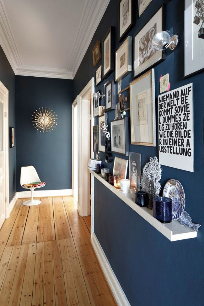 d co salon venez d couvrir ces 10 id es de bleu dans la. Black Bedroom Furniture Sets. Home Design Ideas