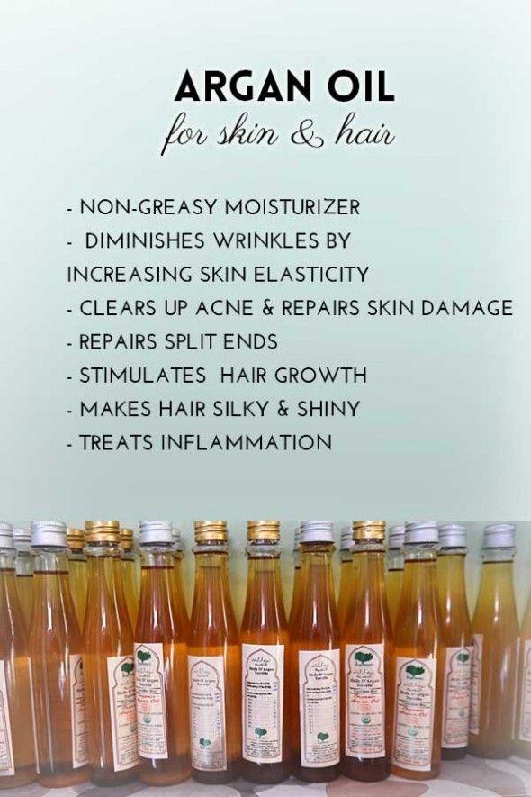 diy soin du vsage et acn huile d 39 argan pour la peau et les cheveux. Black Bedroom Furniture Sets. Home Design Ideas