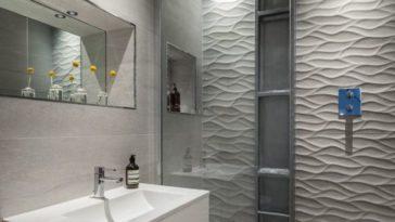 Id e d coration salle de bain meuble de salle de bain for Cuisine et salle de bain 3d