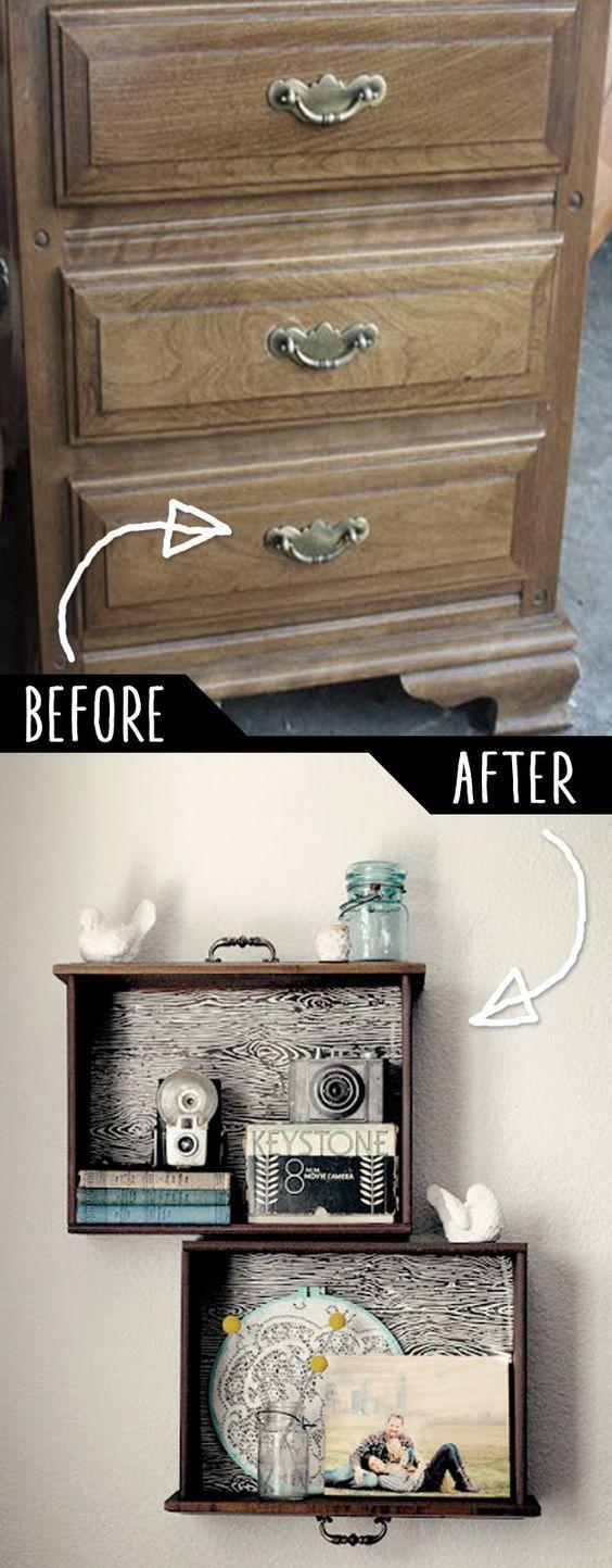 Idée décoration Salle de bain - DIY Furniture Hacks | DIY ...