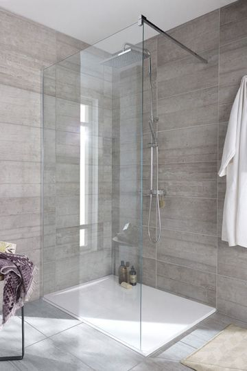description salle de bain moderne design dcoration - Decoration Salle De Bain Moderne