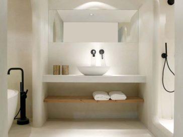 Idée décoration Salle de bain - Grande tendance actuelle, le style ...