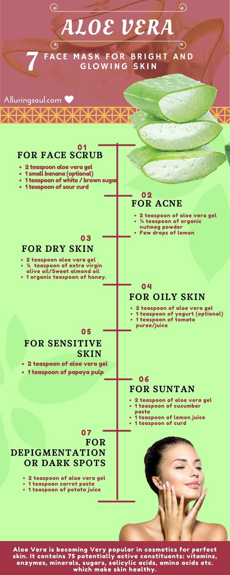 id e pour soin du vsage et acn aloe vera masque a de nombreux avantages qui rendent la peau. Black Bedroom Furniture Sets. Home Design Ideas
