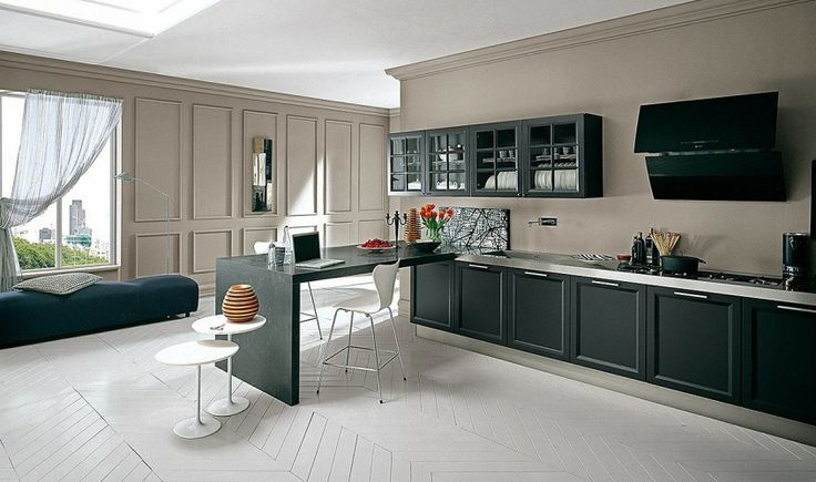 id e relooking cuisine awesome id e relooking cuisine le mode le vintage class2 met en avant. Black Bedroom Furniture Sets. Home Design Ideas
