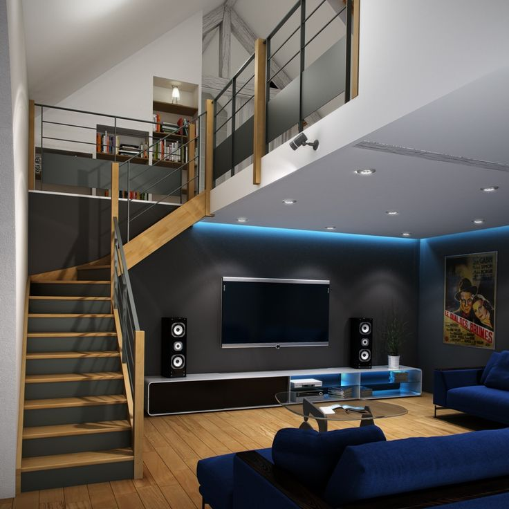 id e relooking cuisine escaliers ophelia de la marque davy tr s moderne cet escalier bois. Black Bedroom Furniture Sets. Home Design Ideas