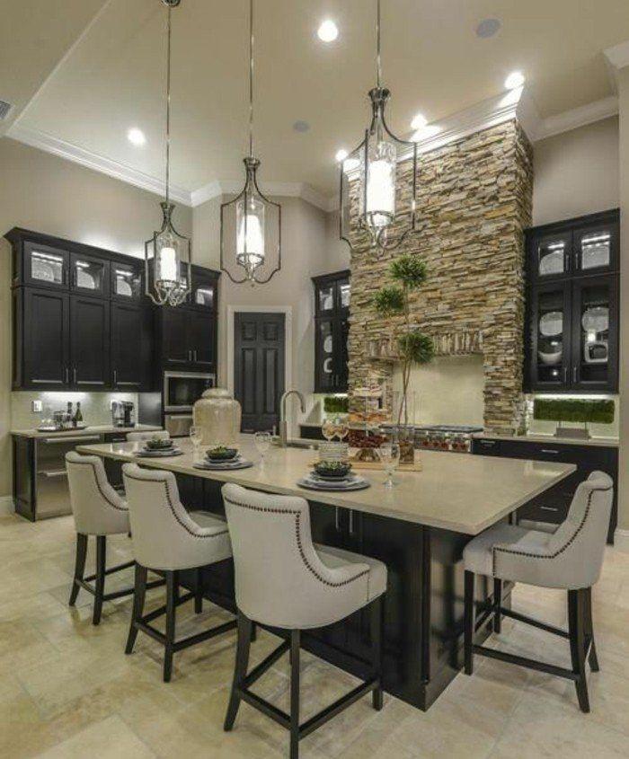 id e relooking cuisine joli d cor cuisine grise lot de cuisine transform e en coin repas. Black Bedroom Furniture Sets. Home Design Ideas