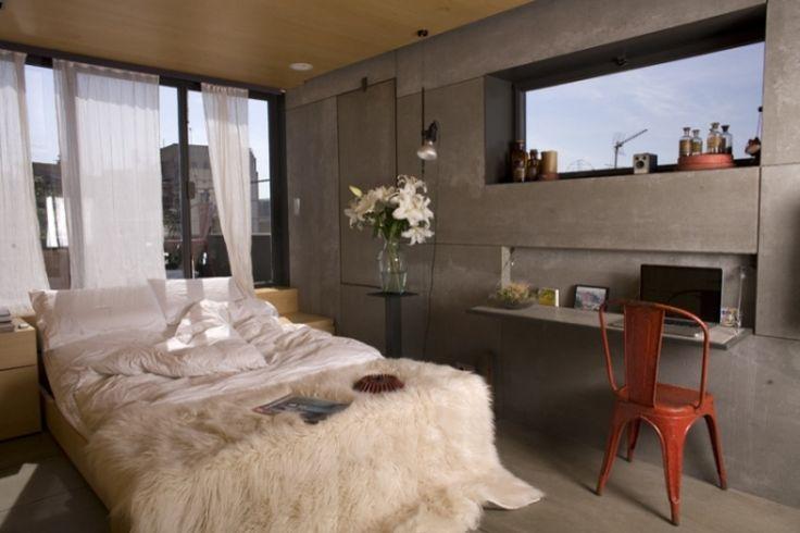 Idée relooking cuisine - Petite chambre adulte – 30 idées de ...