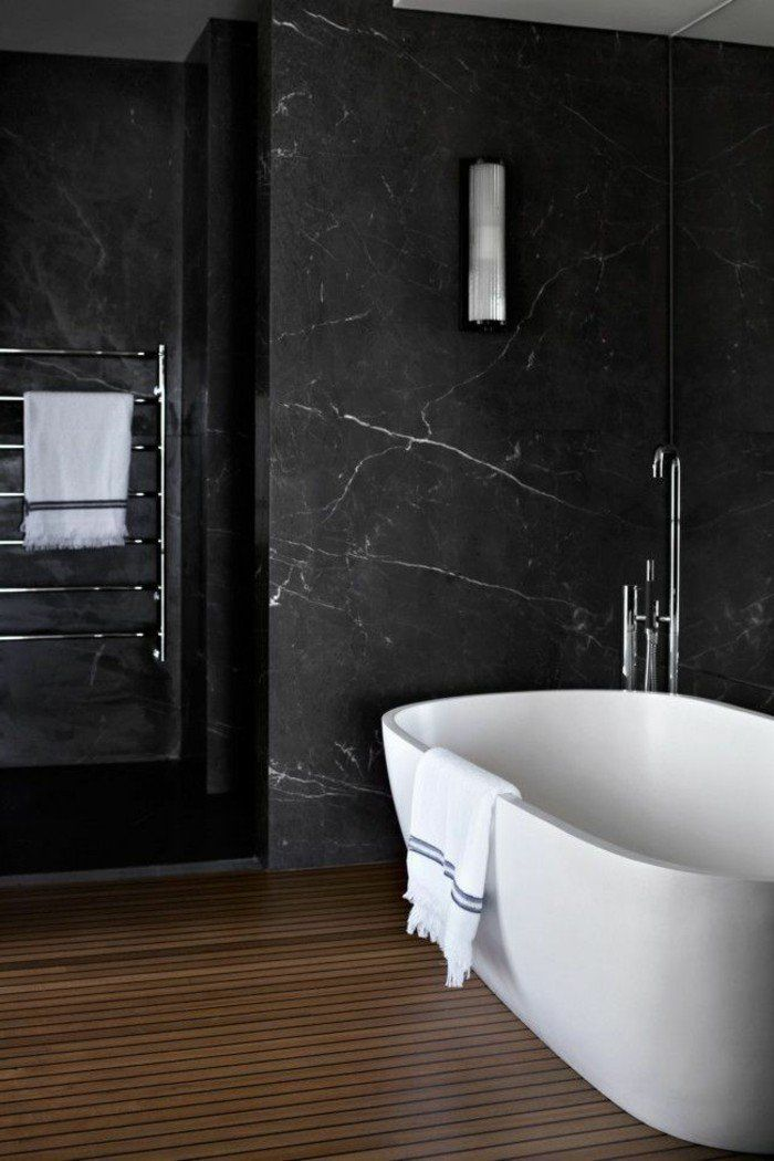 id e relooking cuisine salle de bain en marbre noir leading inspiration. Black Bedroom Furniture Sets. Home Design Ideas