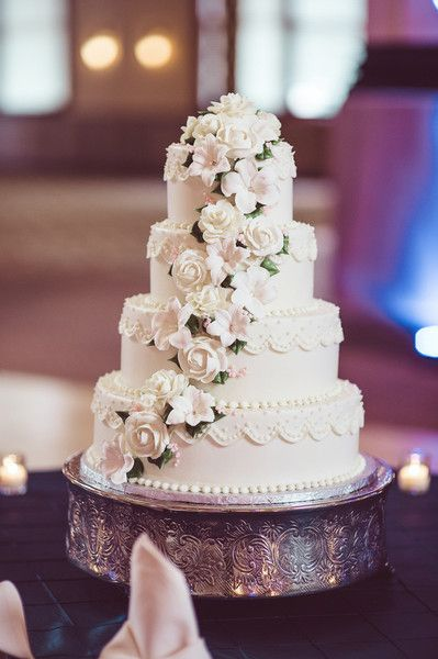 Wedding Cakes Indianapolis