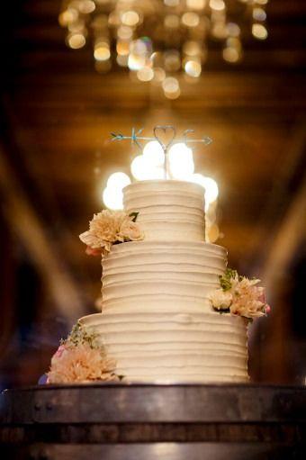 Pièce Montée 2017 Gâteau De Mariage Simple Gâteau De