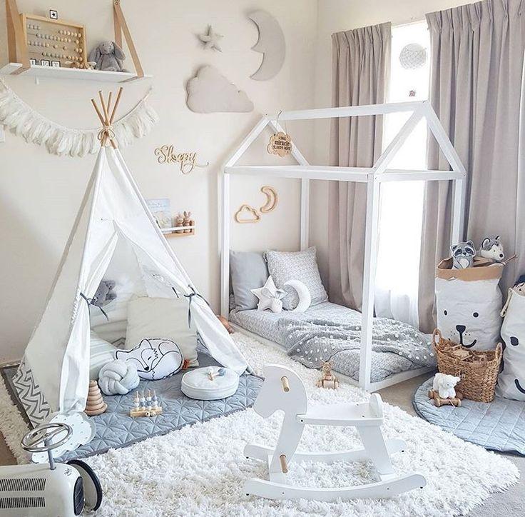 relooking et d coration 2017 2018 inspirez vous pour cr er une chambre unique pour les. Black Bedroom Furniture Sets. Home Design Ideas