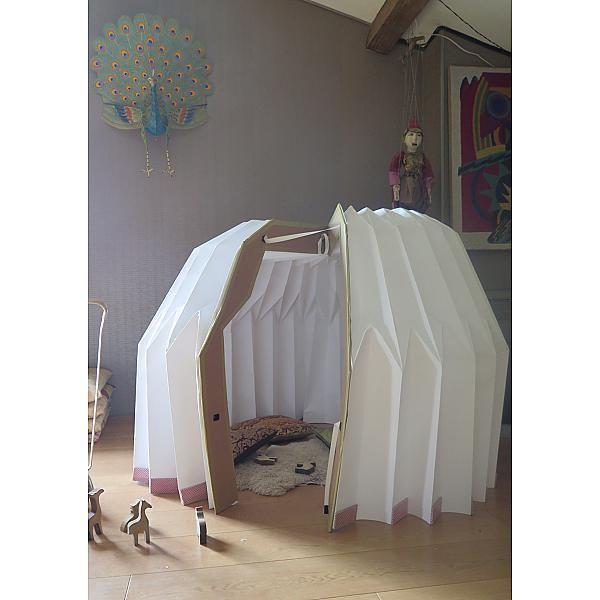 relooking et d coration 2017 2018 origanid votre pliable pour enfants cabane pliable. Black Bedroom Furniture Sets. Home Design Ideas