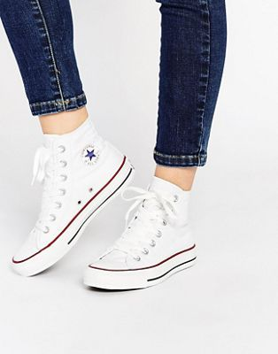 Chaussures Converse All Montantes Baskets 2017 Star Tendance 6qpxPwH