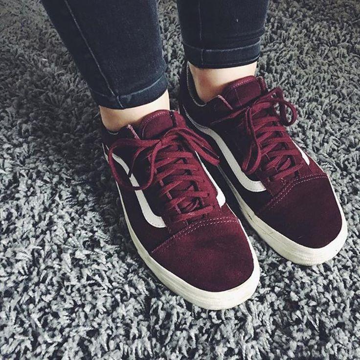 chaussure vans femme 2017