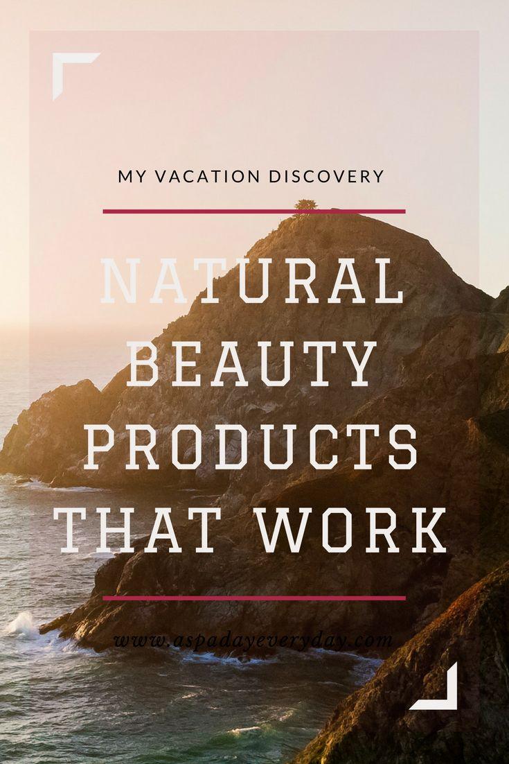 tutoriel sur les soins de la peau examen de deux produits de beaut naturels qui fonctionnent. Black Bedroom Furniture Sets. Home Design Ideas