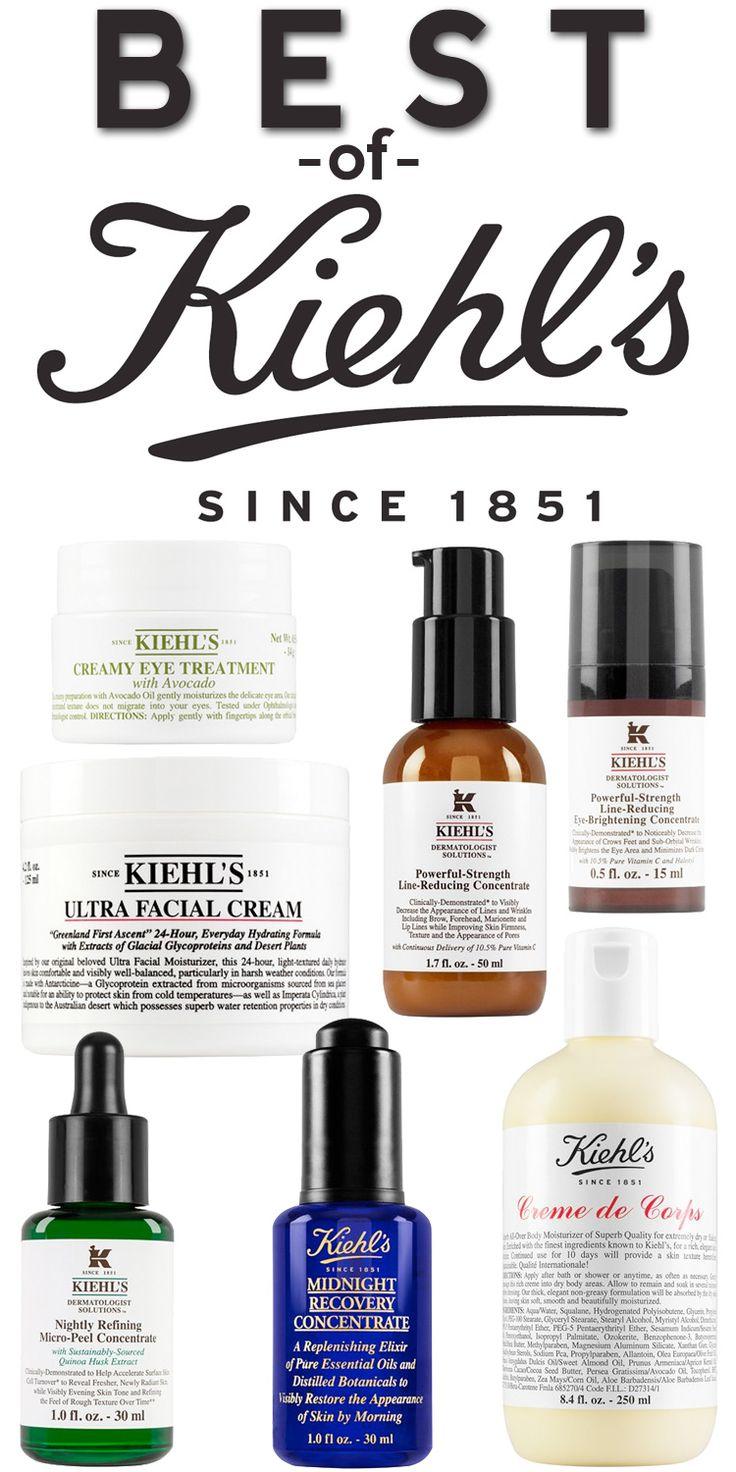 tutoriel sur les soins de la peau le meilleur des produits de soin de peau de kiehl. Black Bedroom Furniture Sets. Home Design Ideas