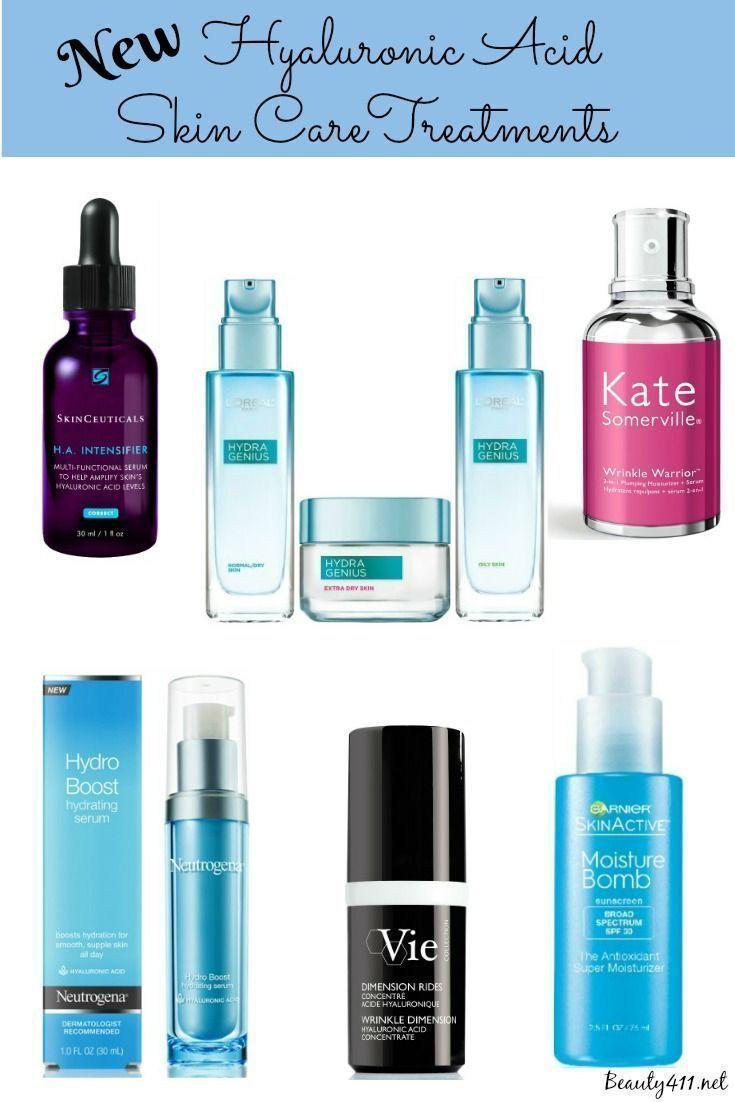 tutoriel sur les soins de la peau nouveaux traitements de soin de peau d 39 acide hyaluronique. Black Bedroom Furniture Sets. Home Design Ideas