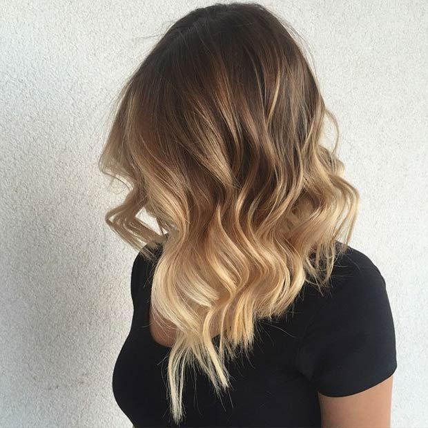 Idees Coupe Cheveux Pour Femme 2017 2018 47 Hot Long Bob Coupes