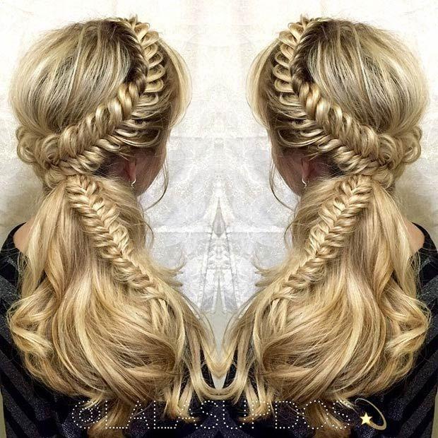 Id es coupe cheveux pour femme 2017 2018 26 superbes for Idee coupe cheveux 2017