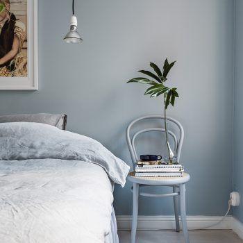 d co salon bleu gris couleur de l 39 ann e 2017 dulux valentine leading. Black Bedroom Furniture Sets. Home Design Ideas