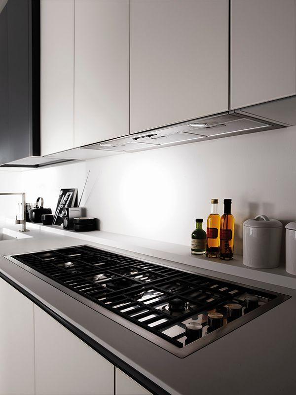 Id e relooking cuisine cuisine moderne haut de gamme miton mod le tilo - Idees de relooking cuisine moderne ...