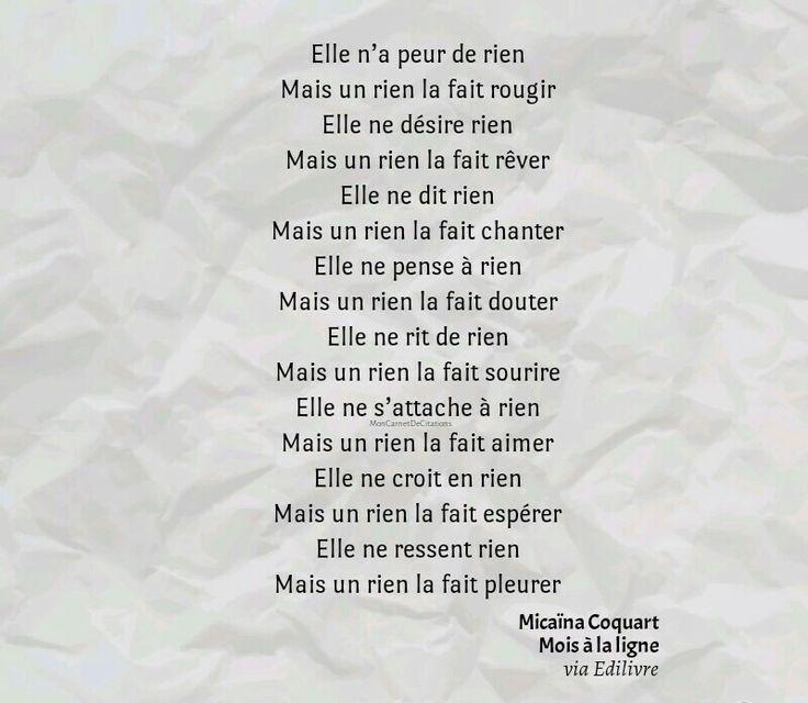 Citation Dis Moi Ma Petite Boussole Listspirit