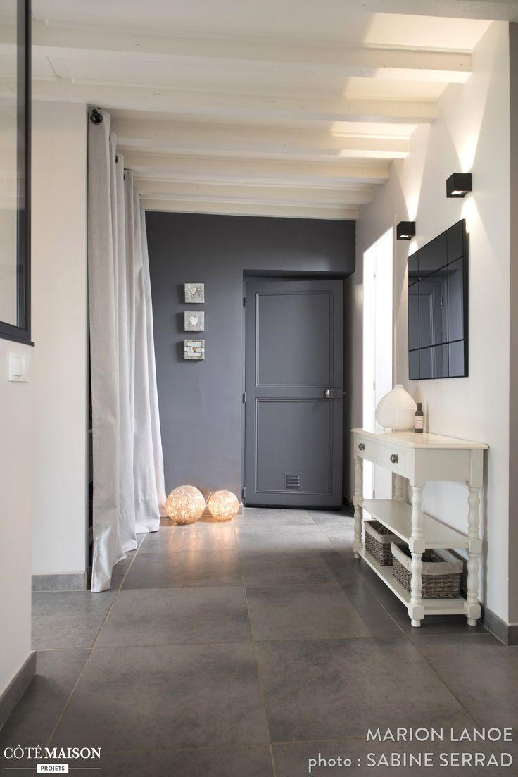 Déco Salon - Cette jolie maison à Heyrieux a été complètement ...