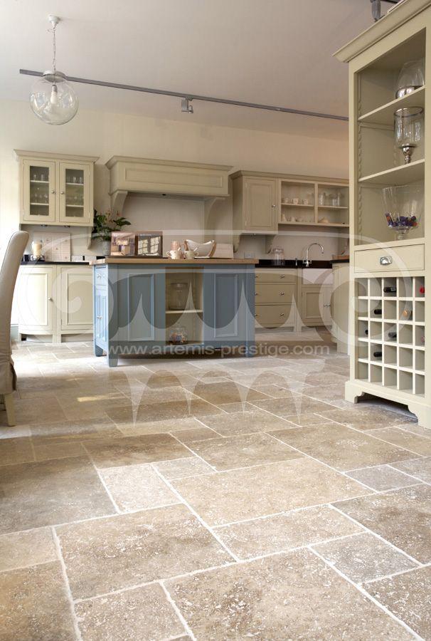 d co salon les travertins antique revetement sols et. Black Bedroom Furniture Sets. Home Design Ideas