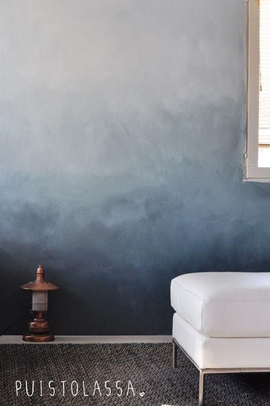d co salon souvent quand on veut mettre de la couleur chez soi on pense la peinture m. Black Bedroom Furniture Sets. Home Design Ideas