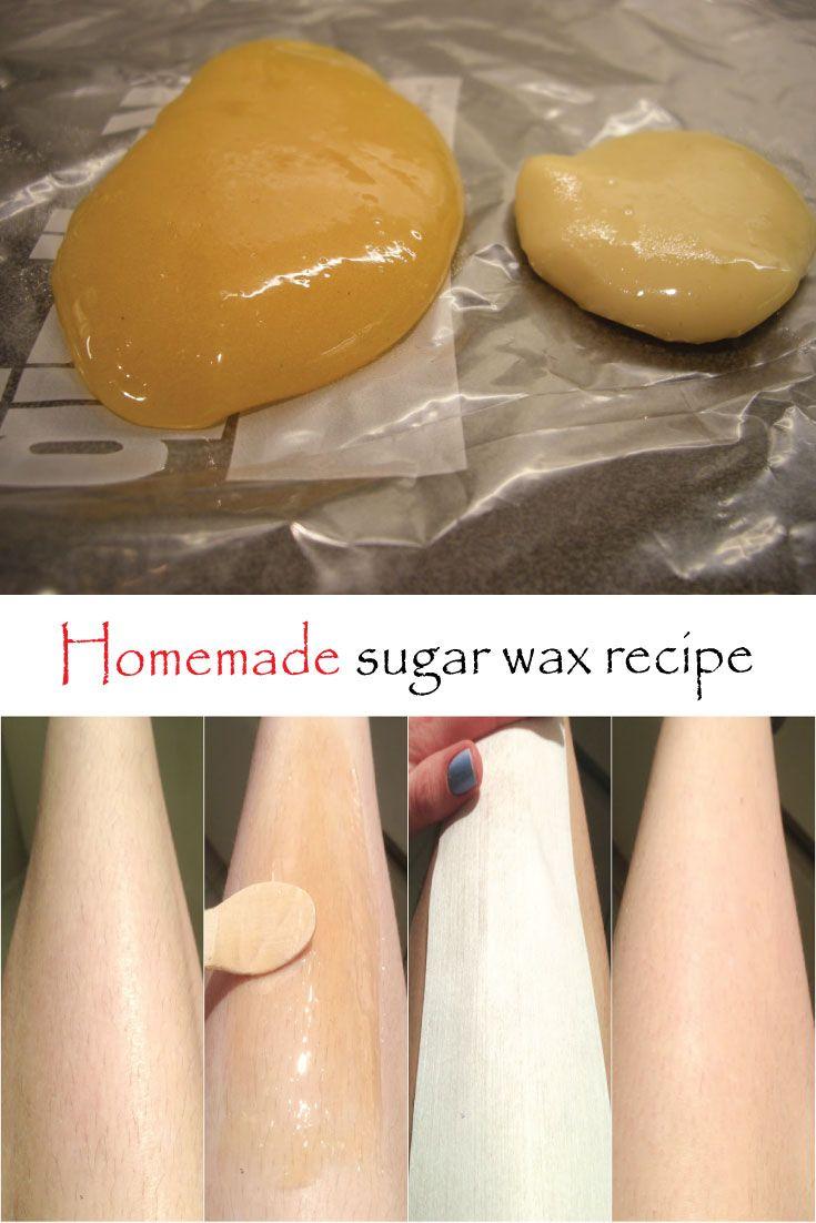 Diy soin du vsage et acn comment faire et utiliser la - Comment faire de la cire maison ...