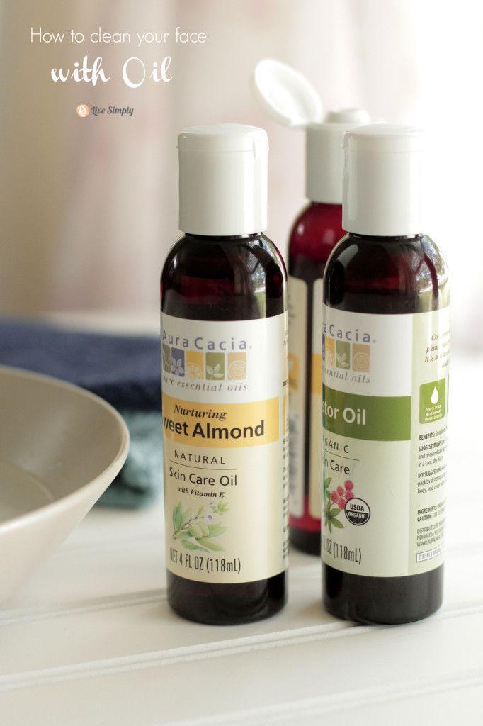 id e pour soin du vsage et acn comment nettoyer votre visage naturellement avec de l 39 huile. Black Bedroom Furniture Sets. Home Design Ideas