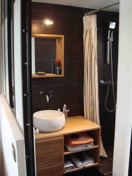 Idée décoration Salle de bain - décoration salle de bain ...