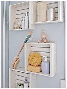 id e d coration salle de bain inspiration organisation salle de bain. Black Bedroom Furniture Sets. Home Design Ideas