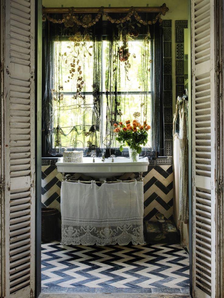 Idee Decoration Salle De Bain Home Garden Ambiance