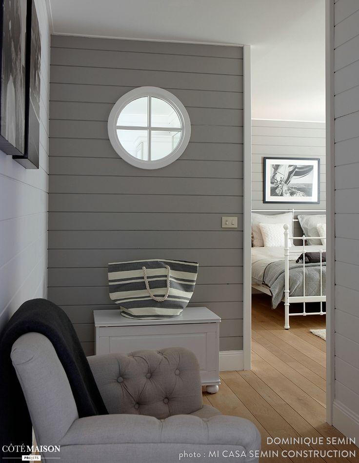 id e d coration salle de bain r novation d 39 une maison familiale avec cabinet m dical. Black Bedroom Furniture Sets. Home Design Ideas