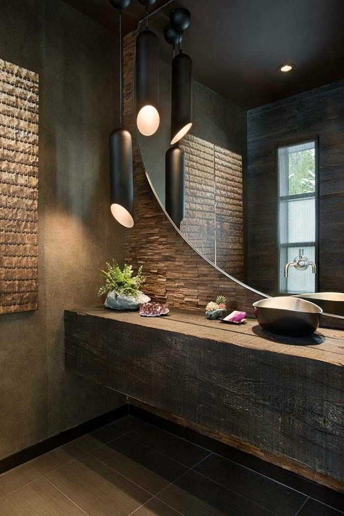 Best Idee Deco Salle De Bain Zen Images Design Trends 2017