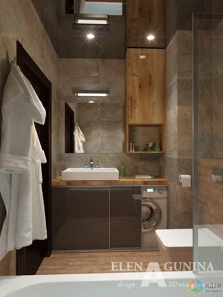 Id e d coration salle de bain sliding cabinet doors to for Cabinet salle bain
