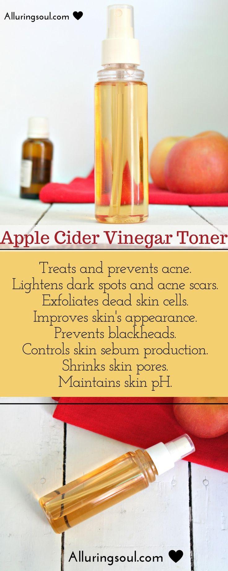 id e pour soin du vsage et acn toner de vinaigre de cidre de pomme est la solution pour tous. Black Bedroom Furniture Sets. Home Design Ideas