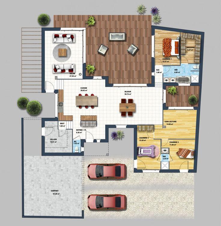 id e relooking cuisine constructeur maison moderne auray morbihan 56 depreux construction. Black Bedroom Furniture Sets. Home Design Ideas