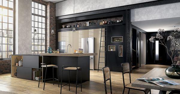 cuisine mat ou brillant elegant stickers pour carrelage mural cuisine stickers pour carrelage. Black Bedroom Furniture Sets. Home Design Ideas