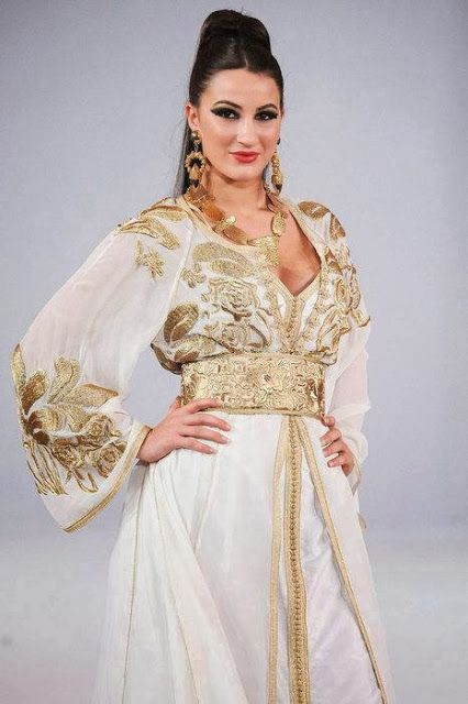 Id e relooking cuisine photos caftan 2013 caftan for Travailleuse couture pas cher