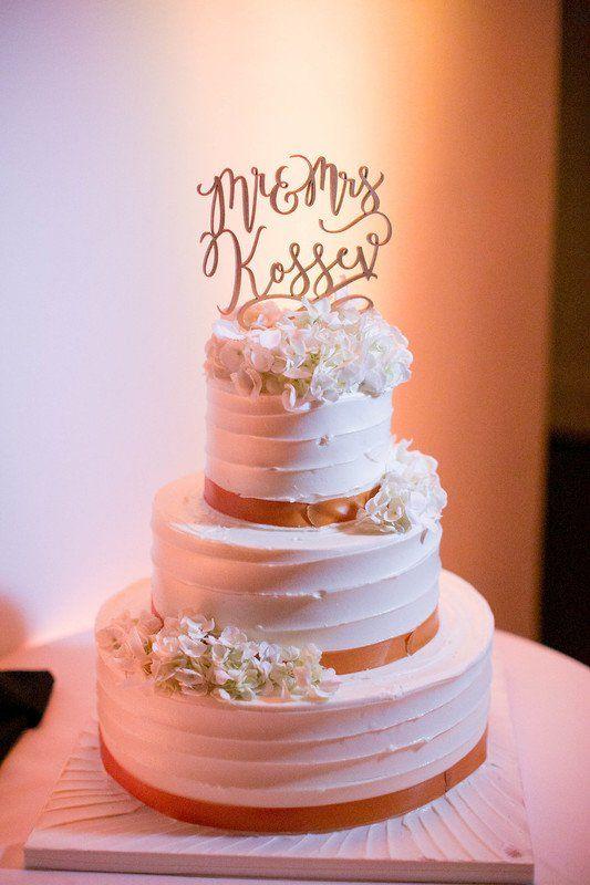 Pièce Montée 2017 Gâteau De Mariage Glacé Au Beurre Avec