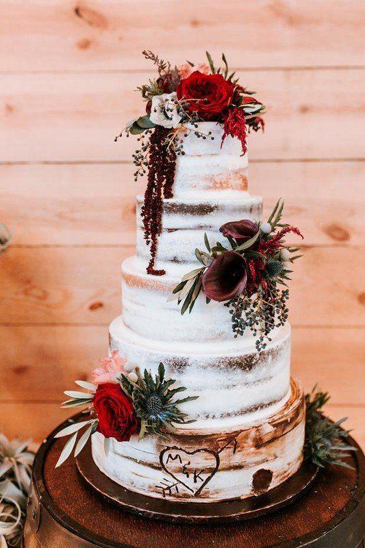 Ugly Wedding Cakes Pièce montée...