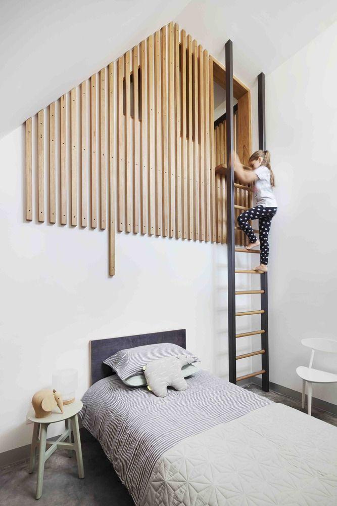Relooking et décoration 2017 / 2018 - Mezzanine pour la chambre des ...