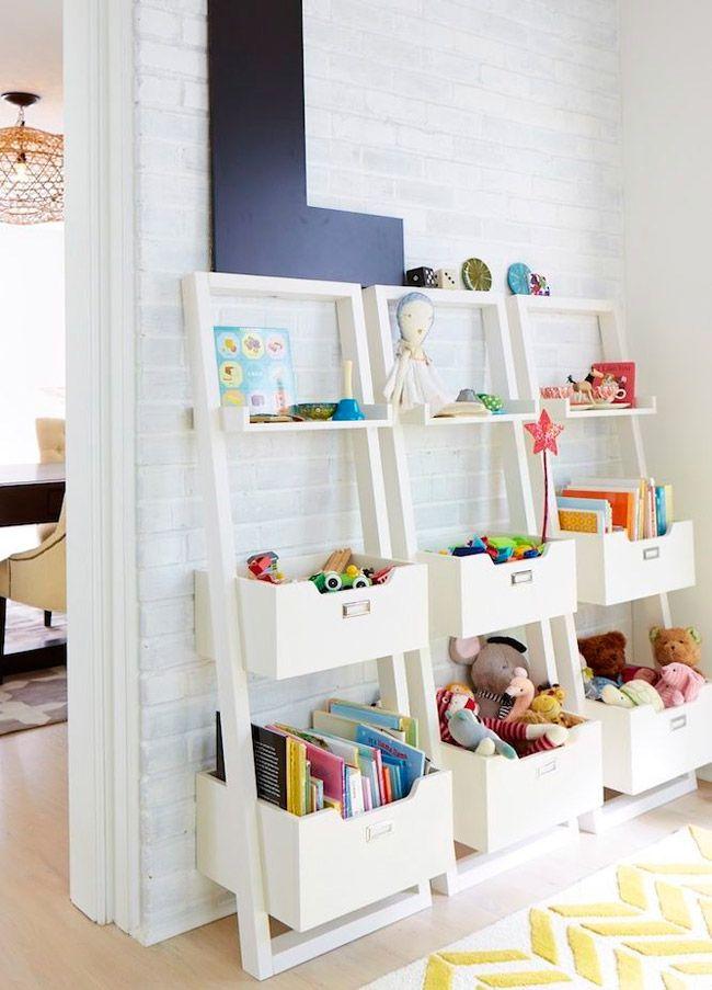 Meuble rangement chambre enfant - sidonie et gedeon