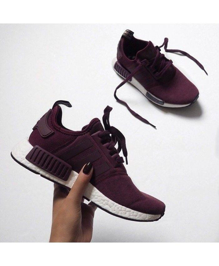 Description. Chaussure Adidas NMD ...